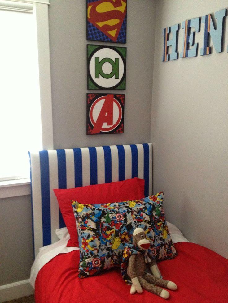 1000 ideas about avengers room on pinterest avengers bedroom superhero room and super hero - Avengers bedroom ...