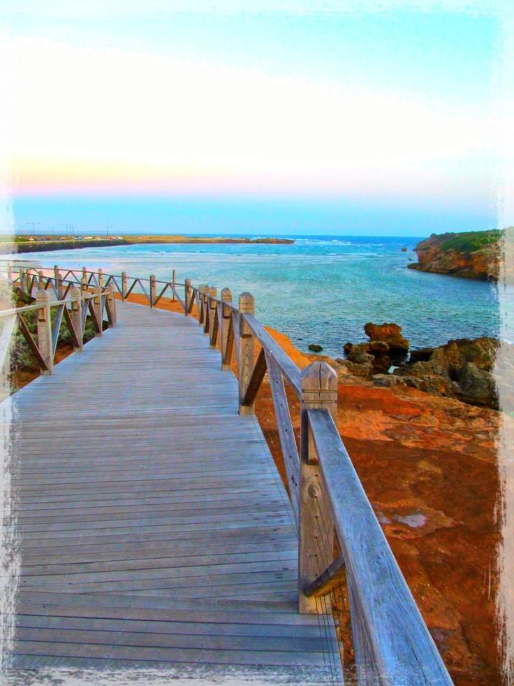 Boardwalk, Warrnambool