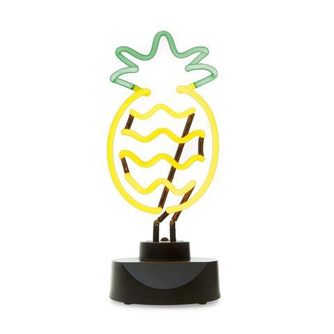 Pineapple Neon Light | Kmart