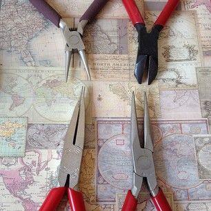 アクセサリー作りの工具は何が必要?あると便利なものは?   簡単DIY!「ハンドメイドアクセサリーの作り方」 numakoのブログ