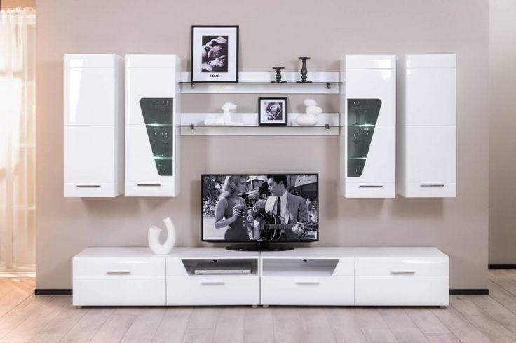 Купить Фарли (комплектация Гостиная ) - Гостиные в Москве | Цена, размеры, инструкция по сборке, отзывы | Интернет-магазин мебели «Любимый Дом»