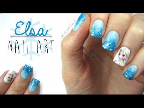 Uñas pintadas. Nail Art paso a paso. Ideas, dibujos y tutoriales para decorar tus uñas. - Part 5 | Tus uñas pintadas paso a paso