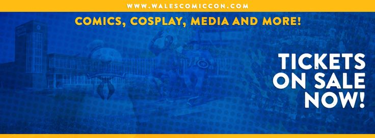 Wales Comic Con 2016 - Wrecsam, Cymru (Wales), 23 a 24 Ebrill, 2016 ~ Anime Nippon~Jin - Kagi Nippon He