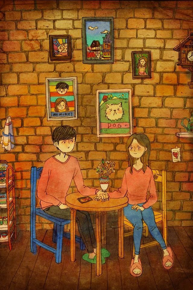 Like the first date. :D
