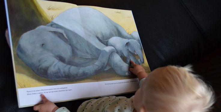 De 5 leukste prentenboeken volgens de Meer Voor Mama's bloggers