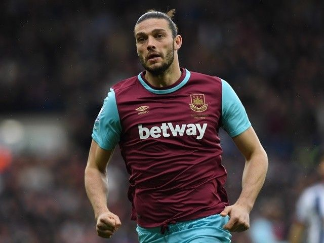 West Ham United 'to investigate Andy Carroll, Darren Randolph drinking session'