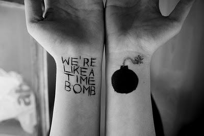 68 best images about bipolar on pinterest bpd symptoms for Bipolar disorder tattoo
