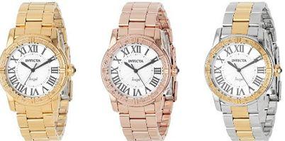 @Amazon.com: Oferta del día en Amazon – Relojes Ivicta a solo $69 solo hoy y envió gratis de un día