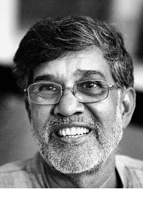 Kailash Satyarthi '2014