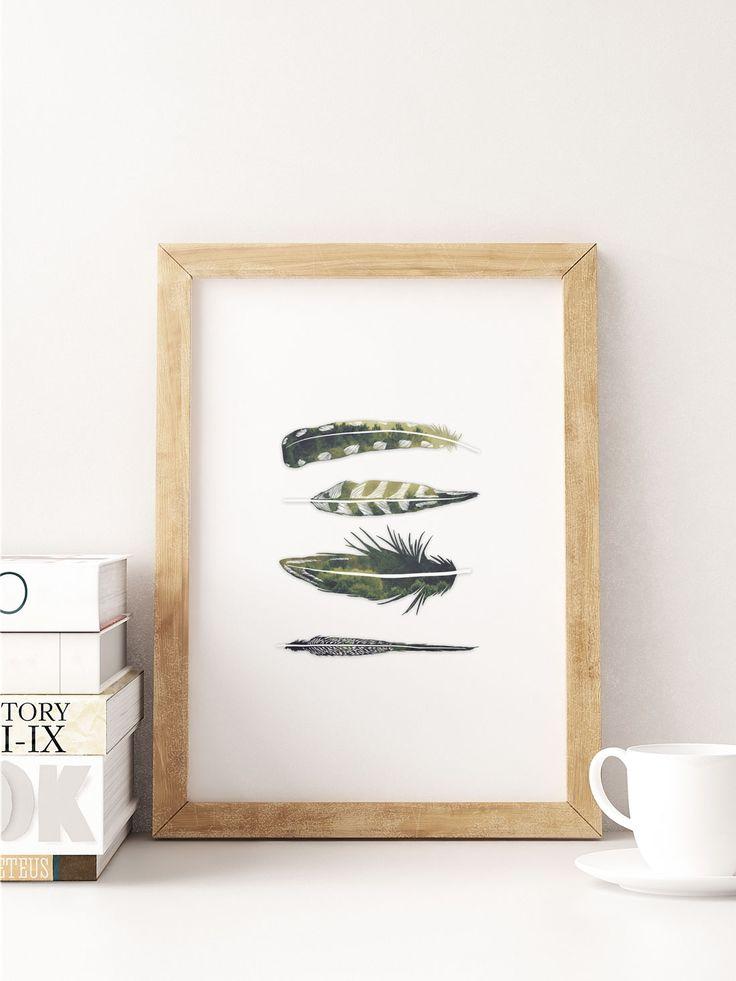 Korpulent - Premium posters, tavlor, affischer online |   Feathers