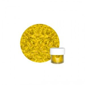 CK Products Glitter Dust - Gold Golda's Kitchen