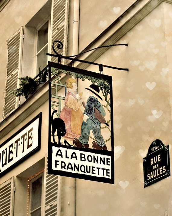 83 best French signs images on Pinterest | French signs, Antique ...