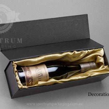 Wine Gift Box Packaging