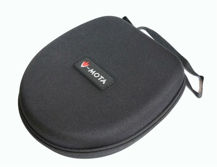 Vmota Headphone boxs for Sony MDR-ZX100 MDR-ZX110 MDR-ZX200 MDR-ZX300 MDR-ZX400 MDR-ZX600 MDR-V150 MDR-V500 harphone suitcase