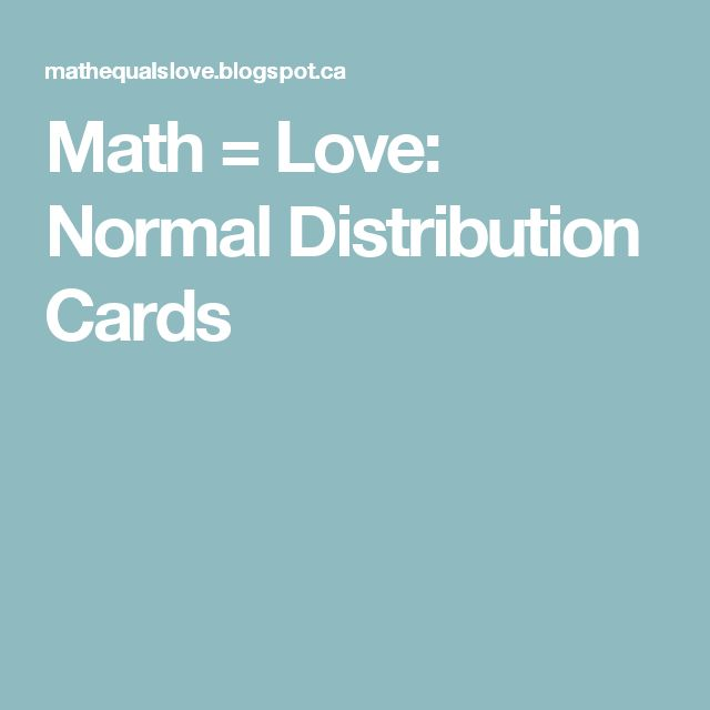 math normal distribution and course 96 mathematics magazine the evolution of the normal distribution saul stahl it has, of course.