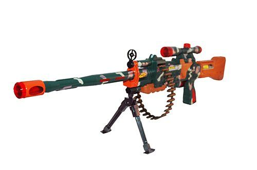 nerf guns sniper - Google Search | Places to Visit ...