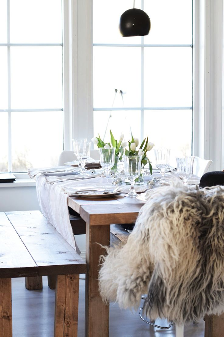 DIY kitchen furniture nature white