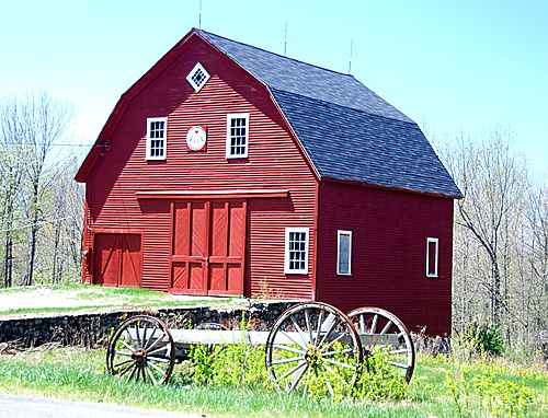 104 Best Gambrel Barn With Apartment Images On Pinterest