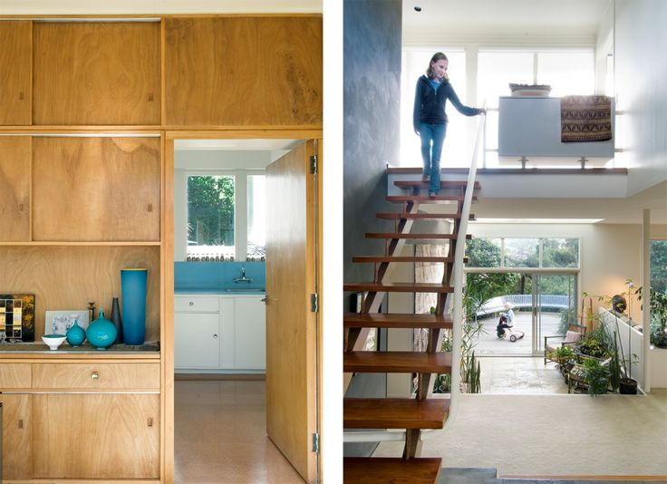 A blissfully unaltered Wellington home by Cedric Firth