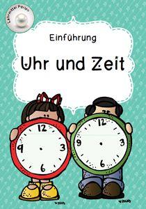 Uhr Zeit T
