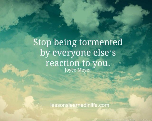 17 Best images about Joyce Meyer on Pinterest  Each day, God and Grace o...