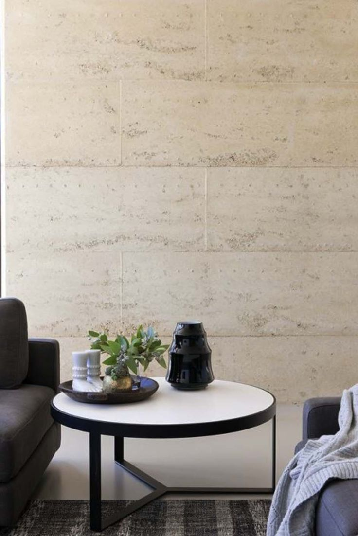 Rammed Earth House-Robson Rak Architects-18-1 Kindesign