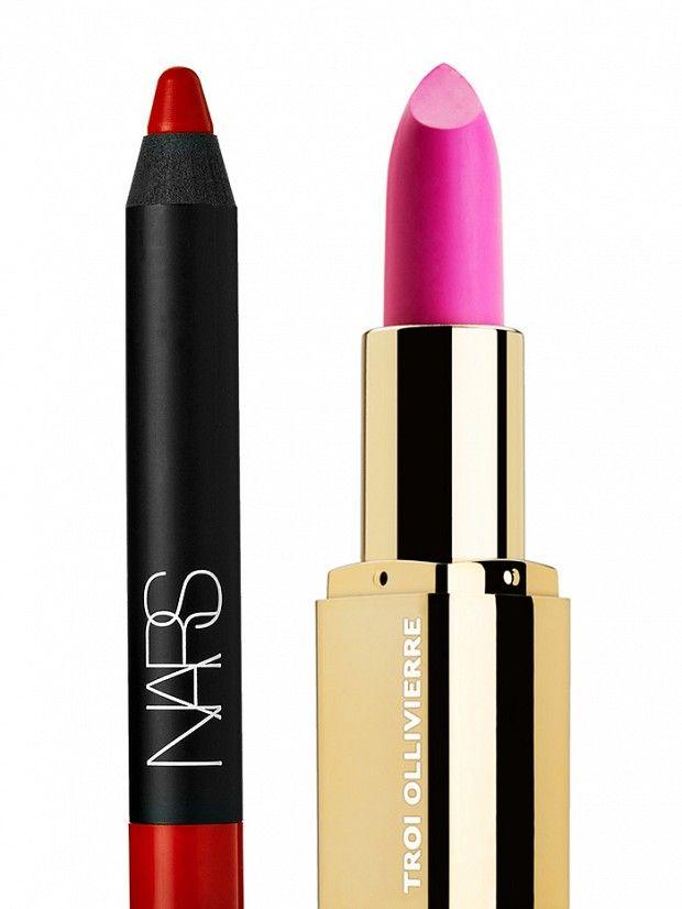 Ich besitze über 200 rote Lippenstifte – das sind die allerbesten – makeup