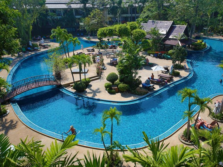 Pattaya The Green Park Resort Thailand, Asia Set in a prime location of Pattaya, The Green Park Resort puts everything the city has to offer just outside your doorstep. The hotel offers a high standard of service and amenities to suit the individual needs of all travelers. Take advantage of the hotel's free Wi-Fi in all rooms, 24-hour security, daily housekeeping, 24-hour front desk, luggage storage. All rooms are designed and decorated to make guests feel right at home, and s...