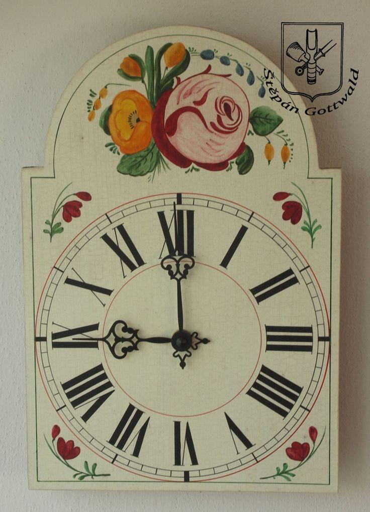 Výsledek obrázku pro staré hodiny pendlovky