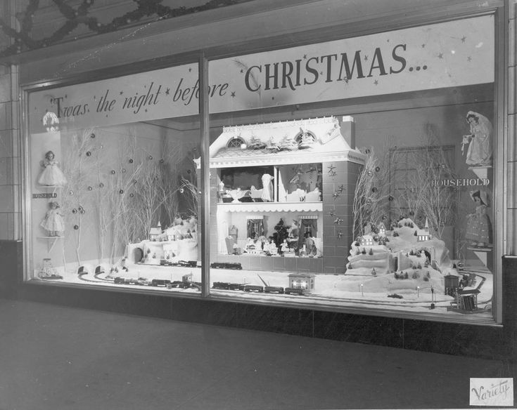 Store front christmas #christmas