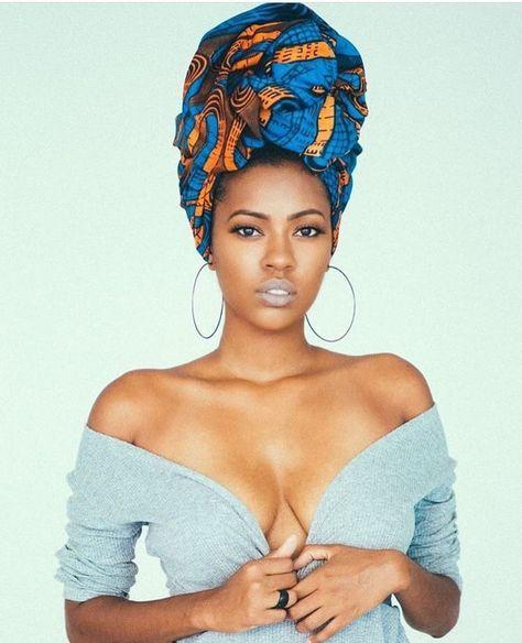 New hair braids african head wraps 65 ideas   – ideias para o pedido