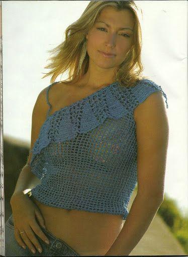 GANCHILLO - Mar Moran - Álbumes web de Picasa