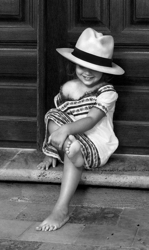 Smile :) ....Photo by Dana and Stéphane Maitec Photography.