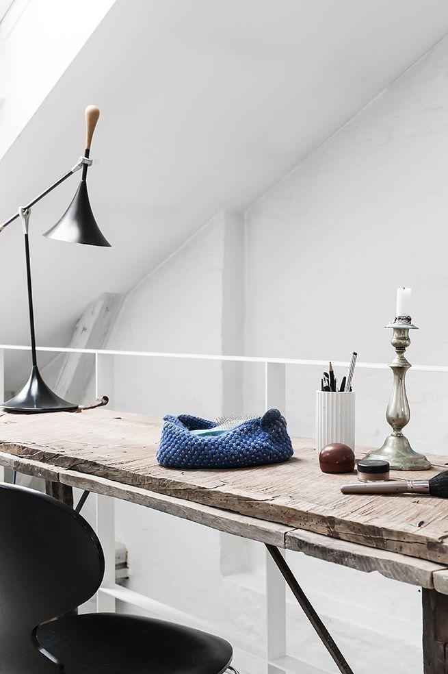 Méchant Studio Blog: minimal with Kinfolk style