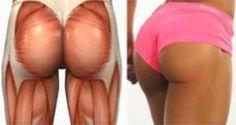 Top 12 des exercices pour donner de la forme à vos fesses. Comment muscler ses fessiers ?