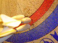 Lekker potje je darten kan je nadat je geweest bent bij onze darts-shop.nl website en de dartpijlen perfect in het dartbord wilt gooien :)