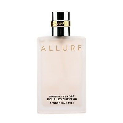 NEW Chanel Fragrance Mist Allure Tender Hair Mist 35ml Perfume Scents Cologne