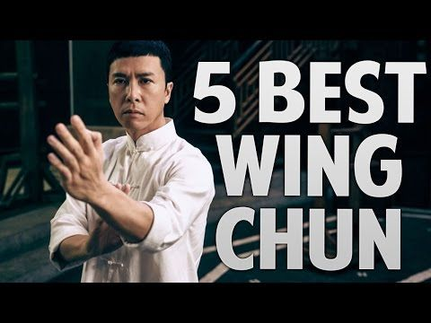 Best Wing Chun Kung Fu Books Review (April, 2019) - A ...