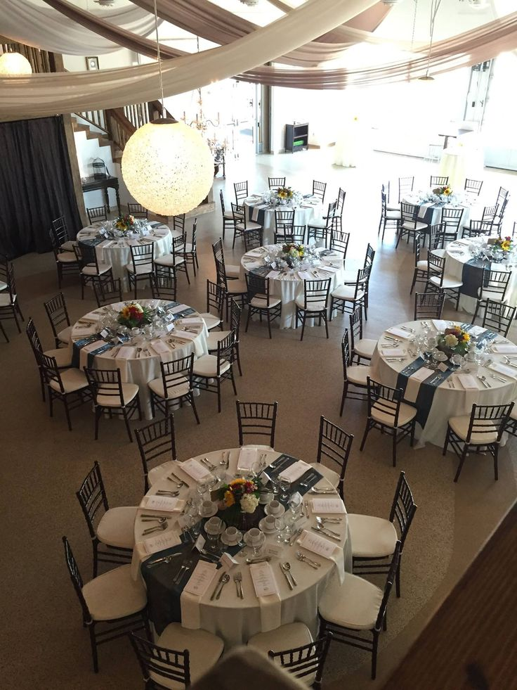Corporate gala at The Cocoa Room