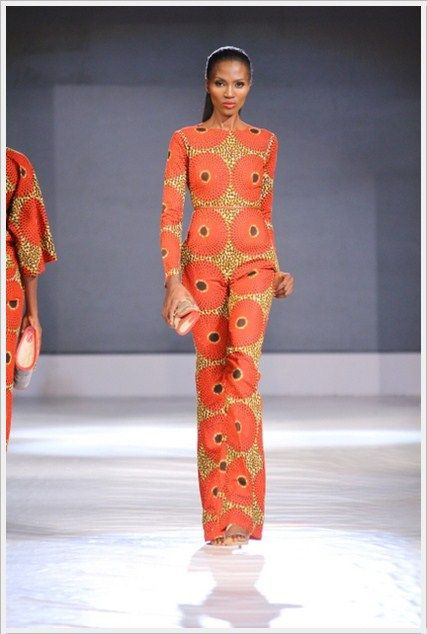 Gtblfdw2013 Sunny Rose African Fashion Africa Fashion African Dress Attire Nigerian Dresses