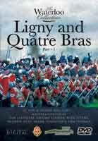 The Waterloo Collection - Ligny and Quatre Bras DVD