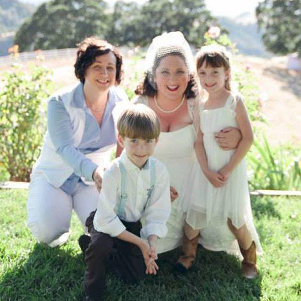 Jewish gay wedding mhe maybe haha future