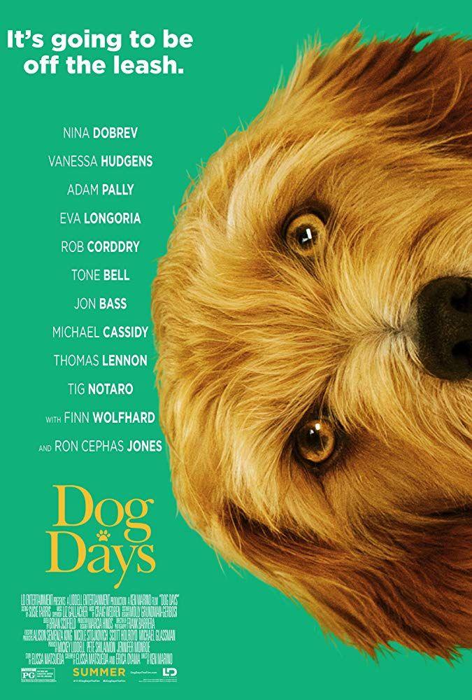Watch Hotel Dog Days 2018 Movie Online Free Watch Movies Online