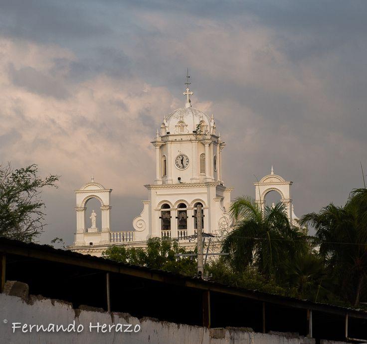 Iglesia Monteria #Colombia #Monteria