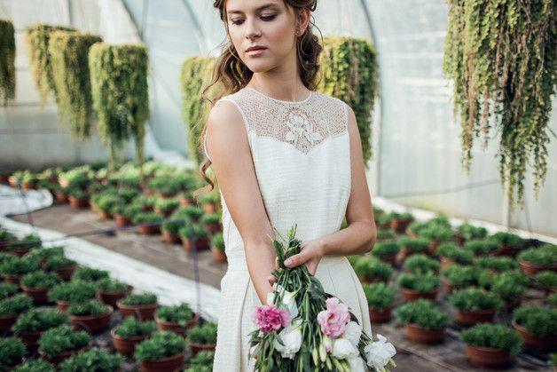 Suknia ślubna Vulpecula II