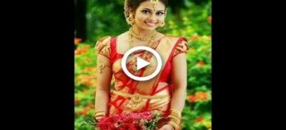 South indian bridal hairstyles jewellery 68 Ideas