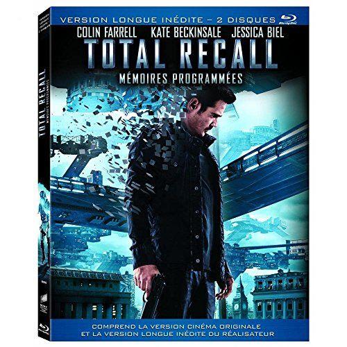 Total Recall – Mémoires programmées [Version Longue]