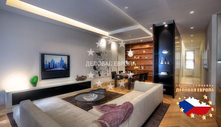 Квартиры / 2-комн. / 2+КК, Прага, Dlouhá, 340 000 € http://portal-eu.ru/kvartiry/2-komn/2+kk/realty117/  Продажа квартиры 2+КК, 71 кв.м., в элитном районе Праги 1 - Staré Město.Просторная квартира планировки 2+КК, расположенная на 2-ом этаже полностью отреставрированного здания -  старинного дома в самом сердце Старого города. Квартира продается в незаконченном состоянии и, таким образом, клиент имеет возможность сам выбрать стиль интерьера, который будет выполнен в соответствии с…