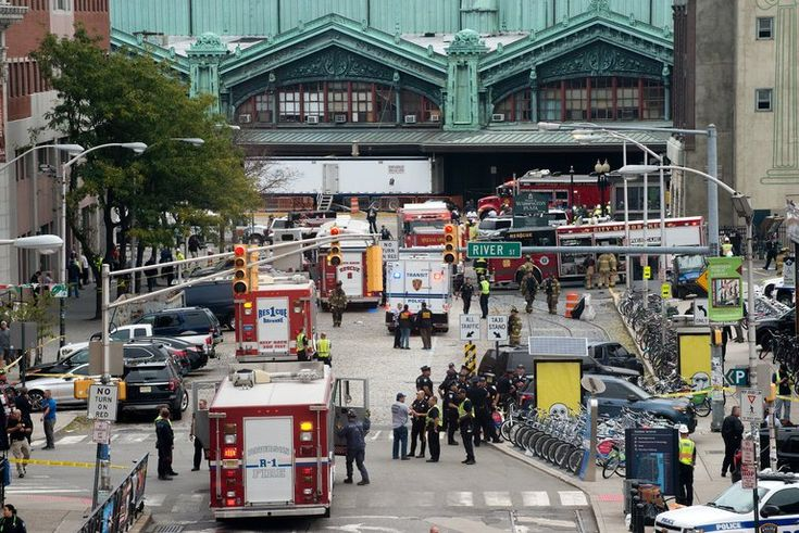 Failure to test engineers for the sleep disorder was the root cause of train crashes in Hoboken, N.J., and Brooklyn, a federal safety board found.