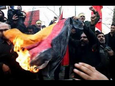 So fängt jeder Bürgerkrieg an [Bald Bürgerkrieg in Deutschland & Europa?]